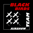 Blackbirds Airshow Team