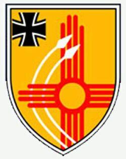 DDR NVA Luftwaffe Uniform - Aufnher Fallschirm Patch