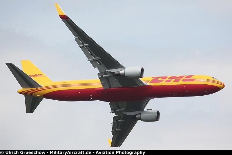 Photos: Boeing 767 | M...