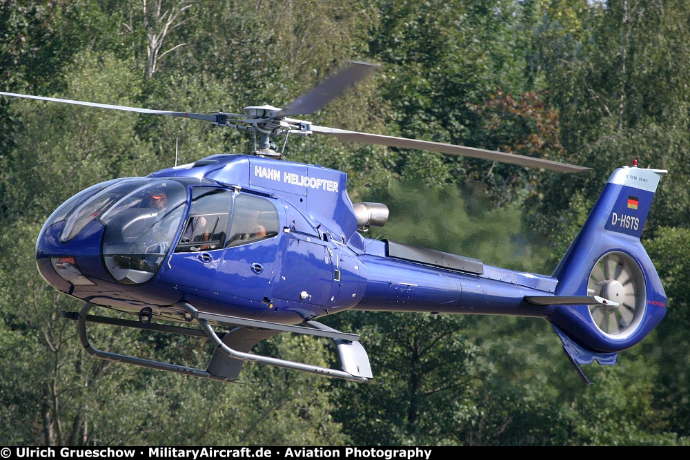 Photos: Eurocopter EC-130 | MilitaryAircraft.de - Aviation ...