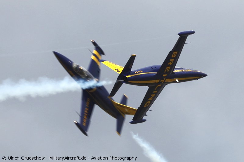 photos breitling jet team aero l 39c albatros. Black Bedroom Furniture Sets. Home Design Ideas