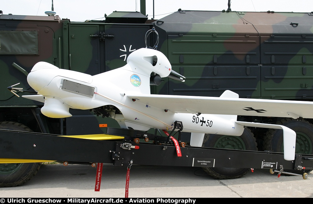 Photos: Unmanned Aerial Vehicl...