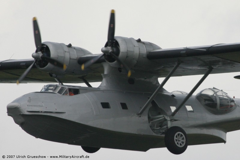photos  consolidated pby-5a catalina