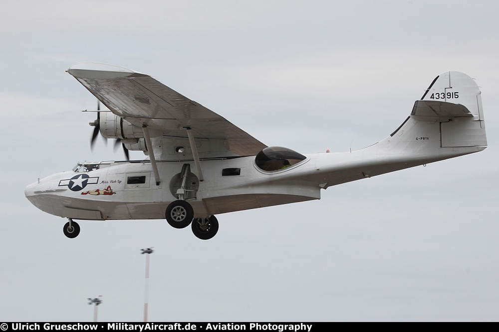 photos  consolidated pby