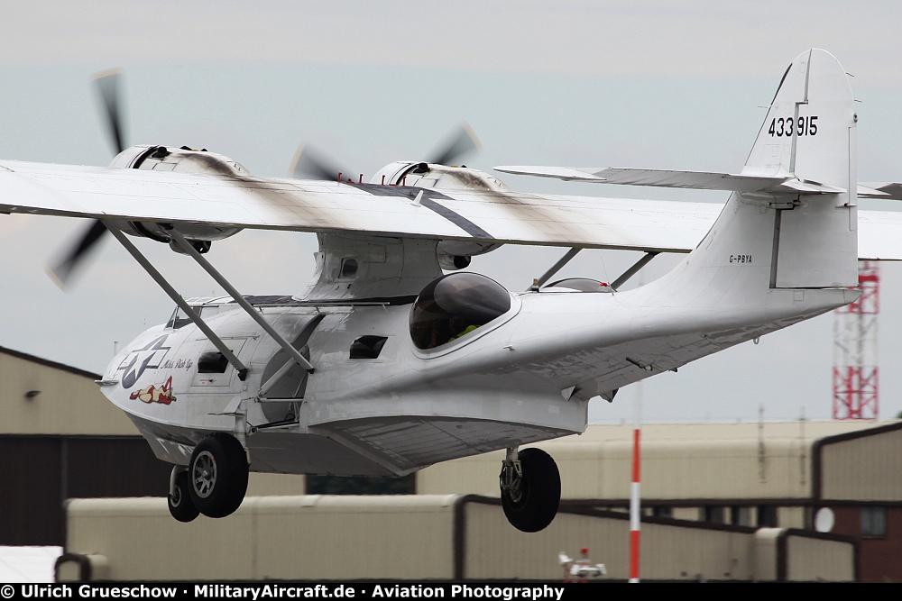 Photos Consolidated Pby 5a Catalina Militaryaircraft De