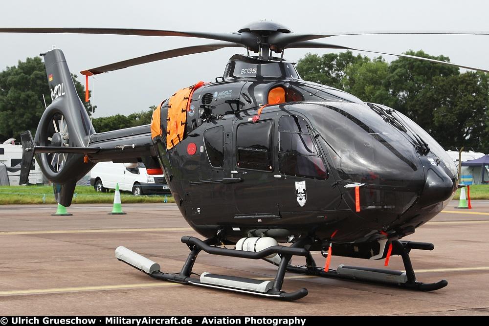 Elicottero Ec 135 : Photos eurocopter ec mil militaryaircraft